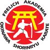 Frelich Akademia Karate Okinawa Shorinryu Logo